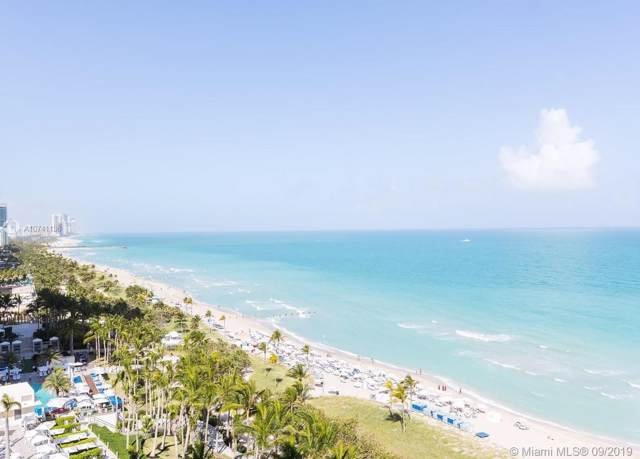 9601 Collins Ave #903, Bal Harbour, FL 33154 (MLS #A10741136) :: ONE Sotheby's International Realty
