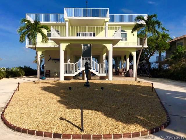 111 Oleander Cir, Other City - Keys/Islands/Caribbean, FL 33037 (MLS #A10741181) :: Berkshire Hathaway HomeServices EWM Realty