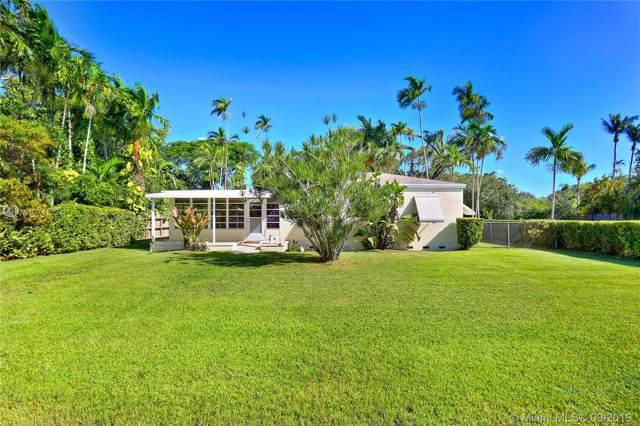 6401 SW 83rd St, Miami, FL 33143 (MLS #A10741224) :: Grove Properties