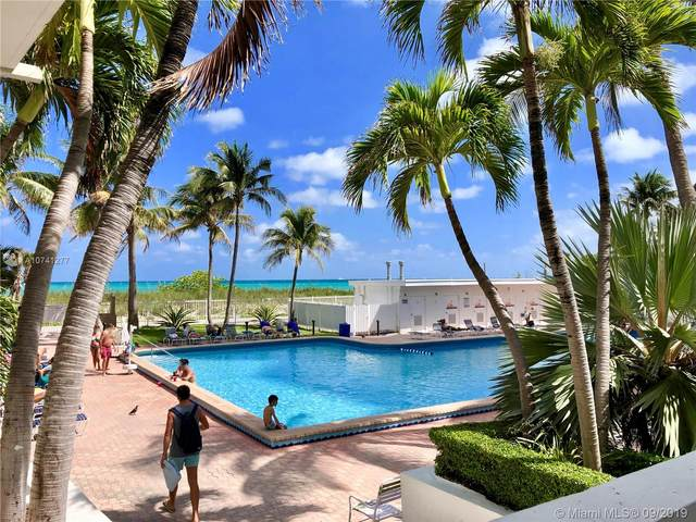 Miami Beach, FL 33141 :: United Realty Group