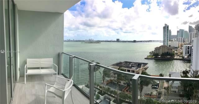 2900 NE 7th Ave #1008, Miami, FL 33137 (MLS #A10741428) :: Grove Properties