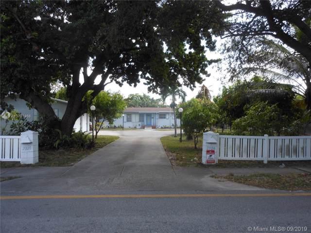 2320 Polk St, Hollywood, FL 33020 (MLS #A10741468) :: Lucido Global