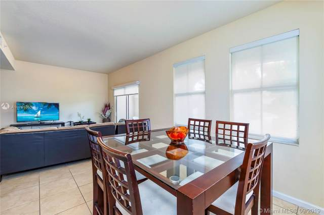 11501 NW 89th St #110, Doral, FL 33178 (MLS #A10741550) :: ONE Sotheby's International Realty