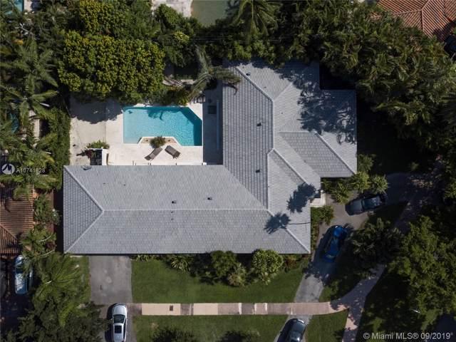 5301 Riviera Dr, Coral Gables, FL 33146 (MLS #A10741828) :: Berkshire Hathaway HomeServices EWM Realty