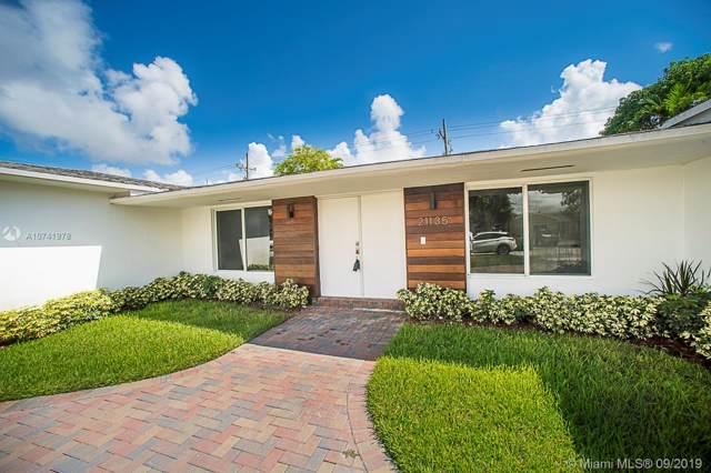 21135 NE 19th Ct, Miami, FL 33179 (MLS #A10741978) :: Laurie Finkelstein Reader Team