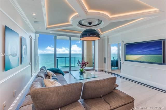 1455 Ocean Dr #1607, Miami Beach, FL 33139 (MLS #A10741983) :: The Riley Smith Group