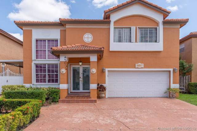 19921 NW 86th Ave, Hialeah, FL 33015 (MLS #A10742040) :: Lucido Global