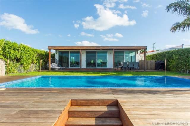 1231 Stillwater Dr, Miami Beach, FL 33141 (MLS #A10742075) :: ONE | Sotheby's International Realty