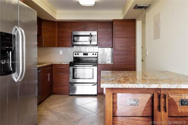 18031 Biscayne Blvd #903, Aventura, FL 33160 (MLS #A10742105) :: The Teri Arbogast Team at Keller Williams Partners SW