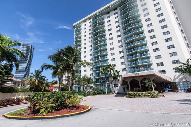 19390 Collins Ave #1603, Sunny Isles Beach, FL 33160 (MLS #A10742111) :: The Riley Smith Group