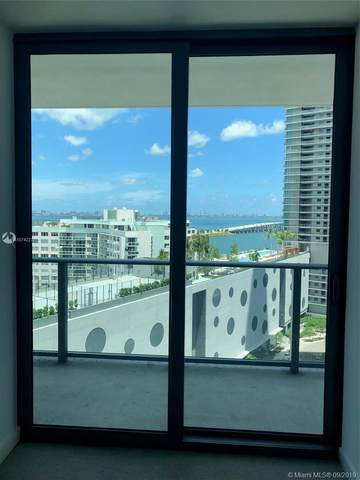 501 NE 31st Street #1103, Miami, FL 33137 (MLS #A10742277) :: Prestige Realty Group