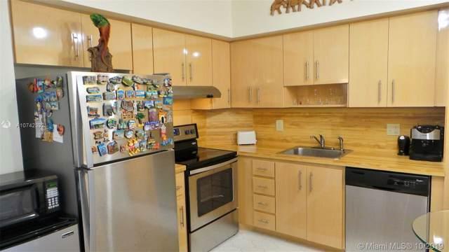 1985 S Ocean Dr 4H, Hallandale, FL 33009 (MLS #A10742332) :: Grove Properties