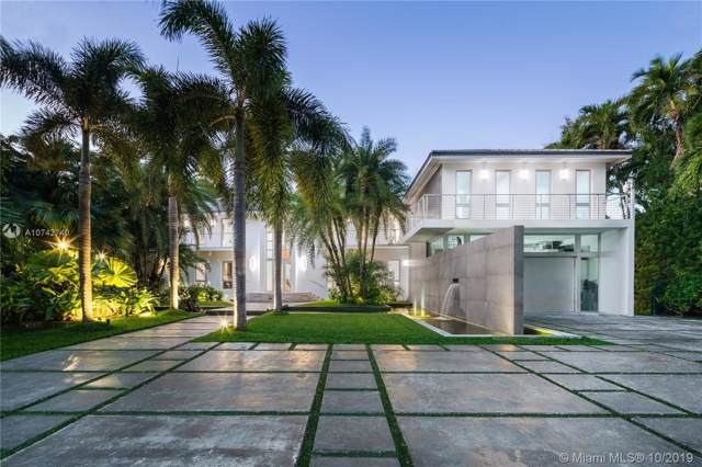 1835 W 27th St, Miami Beach, FL 33140 (MLS #A10742740) :: Grove Properties