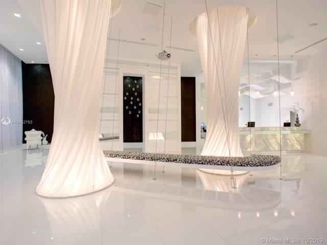 350 S Miami Av #1612, Miami, FL 33130 (MLS #A10742753) :: Ray De Leon with One Sotheby's International Realty