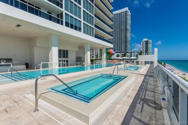 1830 S Ocean Dr #1002, Hallandale, FL 33009 (MLS #A10742805) :: The Riley Smith Group