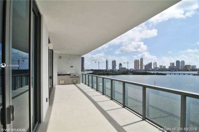 3300 NE 188 Street #611, Aventura, FL 33180 (MLS #A10742924) :: Green Realty Properties
