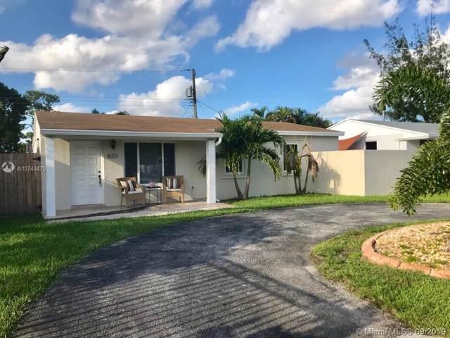 8211 SW 45th St, Miami, FL 33155 (MLS #A10743475) :: Berkshire Hathaway HomeServices EWM Realty