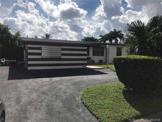 6119 W 14th Ct, Hialeah, FL 33012 (MLS #A10743732) :: Laurie Finkelstein Reader Team