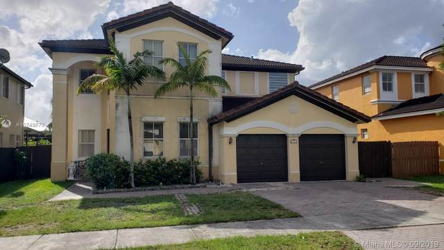 17832 NW 87th Ct, Hialeah, FL 33018 (MLS #A10743770) :: ONE | Sotheby's International Realty