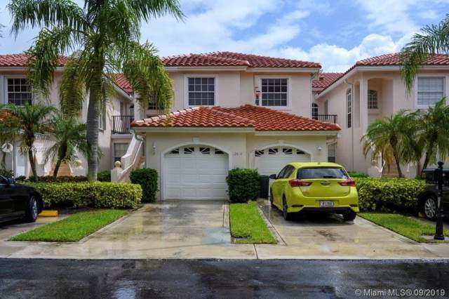 12614 Tiboli Chase Ct 94U, Boca Raton, FL 33496 (MLS #A10743967) :: Berkshire Hathaway HomeServices EWM Realty