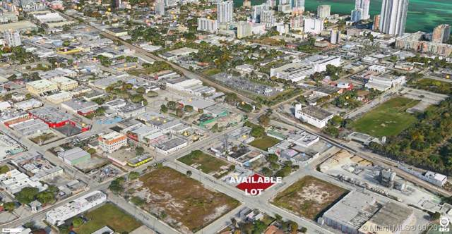 1901 NW 1st Ave, Miami, FL 33136 (MLS #A10743991) :: The Teri Arbogast Team at Keller Williams Partners SW