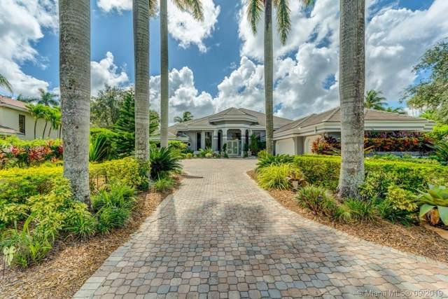 3088 Birkdale, Weston, FL 33332 (MLS #A10744587) :: Green Realty Properties