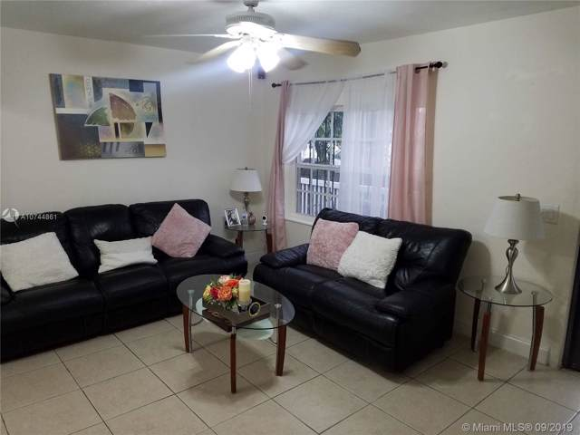 664 SE 8th Pl, Hialeah, FL 33010 (MLS #A10744861) :: Prestige Realty Group