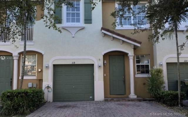 618 NE 21st Ave, Homestead, FL 33033 (MLS #A10744931) :: Berkshire Hathaway HomeServices EWM Realty