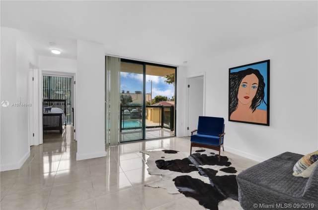 11800 SW 18th St 206-4, Miami, FL 33175 (MLS #A10744948) :: Berkshire Hathaway HomeServices EWM Realty