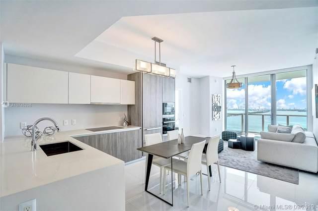 2900 NE 7th Ave #3105, Miami, FL 33137 (MLS #A10745228) :: Grove Properties