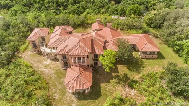 14940 SW 250th St, Homestead, FL 33032 (MLS #A10745261) :: Grove Properties