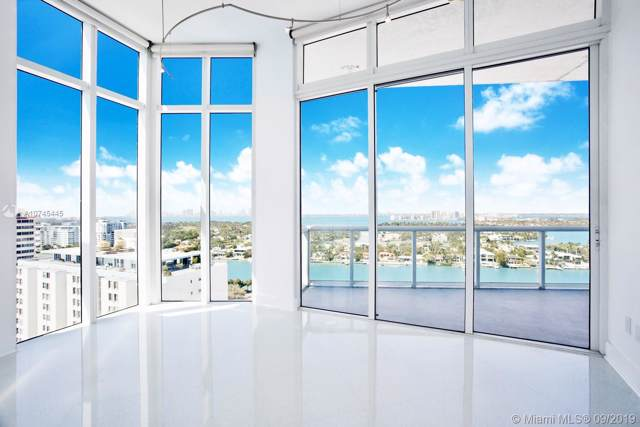 6515 Collins Ave Ph1908, Miami Beach, FL 33141 (MLS #A10745445) :: Green Realty Properties