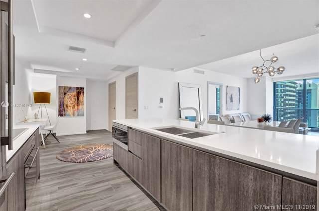 801 S Miami Ave #2210, Miami, FL 33130 (MLS #A10745472) :: Berkshire Hathaway HomeServices EWM Realty