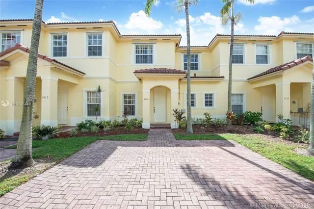4134 NE 24th St, Homestead, FL 33033 (MLS #A10745488) :: Berkshire Hathaway HomeServices EWM Realty