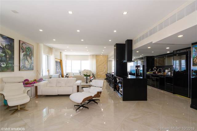 5255 Collins Ave 15E, Miami Beach, FL 33140 (MLS #A10745492) :: ONE Sotheby's International Realty