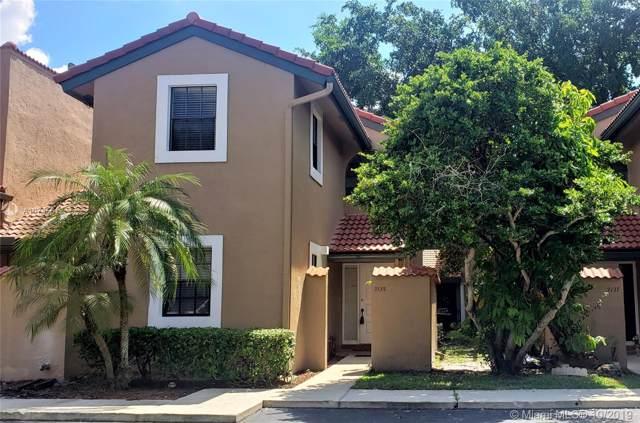 9135 W Sunrise Blvd #9135, Plantation, FL 33322 (MLS #A10745512) :: The Teri Arbogast Team at Keller Williams Partners SW