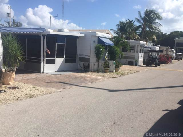 325 Calusa Lot 455, Other City - Keys/Islands/Caribbean, FL 33037 (MLS #A10745676) :: Berkshire Hathaway HomeServices EWM Realty