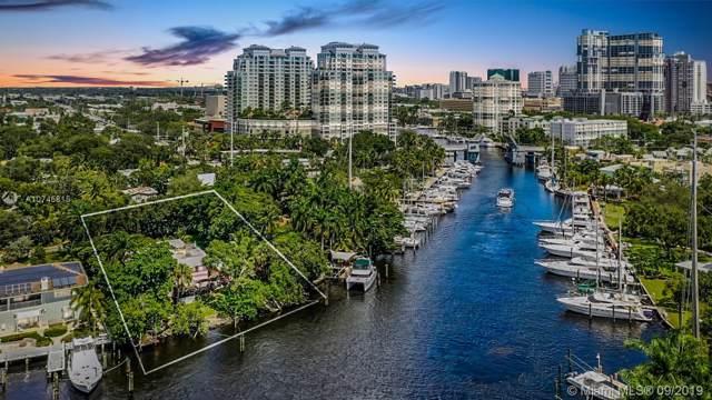 712 SW 4th Pl, Fort Lauderdale, FL 33312 (MLS #A10745815) :: RE/MAX