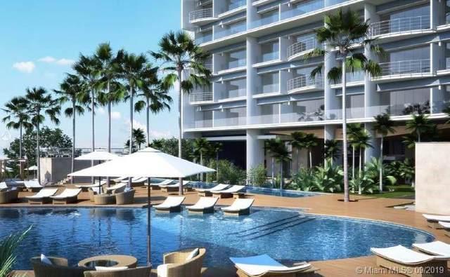 23 Cap Cana, Dominican Republic #0, 7Mares, OT 00000 (MLS #A10745982) :: Berkshire Hathaway HomeServices EWM Realty