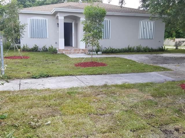 Miami, FL 33161 :: Grove Properties