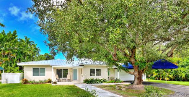 7720 SW 50th Ct, Miami, FL 33143 (MLS #A10746200) :: RE/MAX Presidential Real Estate Group