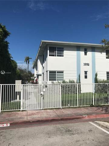 1995 Marseille Dr, Miami Beach, FL 33141 (MLS #A10746308) :: United Realty Group
