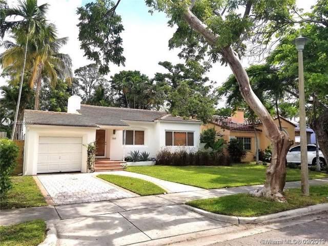 769 NE 76th St, Miami, FL 33138 (MLS #A10746558) :: Berkshire Hathaway HomeServices EWM Realty