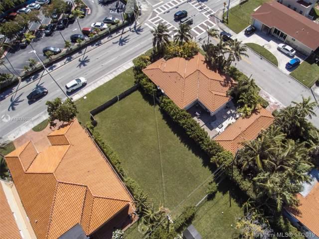 9300 Harding Ave, Surfside, FL 33154 (MLS #A10746635) :: Green Realty Properties