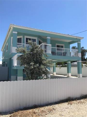 949 Plantation Rd, Other City - Keys/Islands/Caribbean, FL 33037 (MLS #A10746917) :: Berkshire Hathaway HomeServices EWM Realty