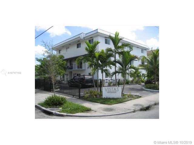 990 NW 1st St #1, Miami, FL 33128 (MLS #A10747153) :: Green Realty Properties