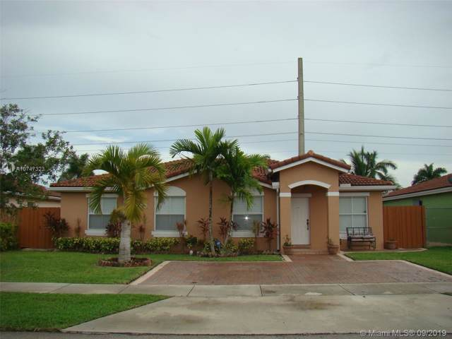 11382 SW 247th Ter, Homestead, FL 33032 (MLS #A10747323) :: The Adrian Foley Group