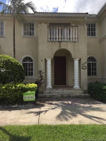 14232 SW 273rd St, Homestead, FL 33032 (MLS #A10747428) :: The Adrian Foley Group