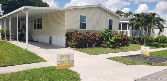 1267 Sw 114th Av, Davie, FL 33325 (#A10747968) :: Real Estate Authority