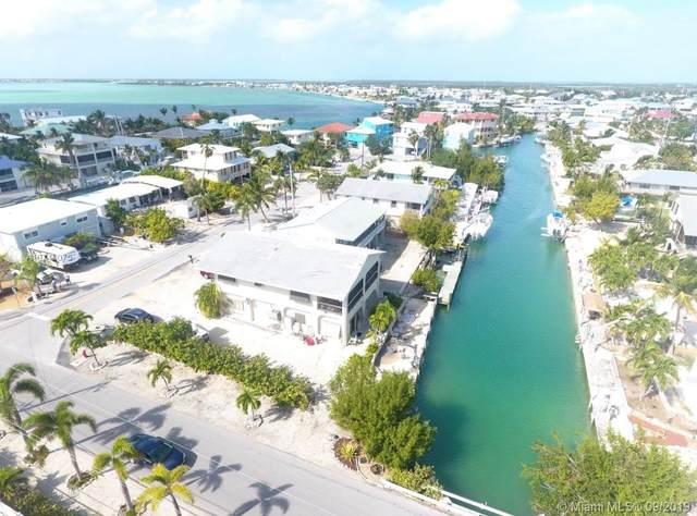 875 Gulf Dr, OTHER FL Key, FL 33042 (MLS #A10748075) :: Berkshire Hathaway HomeServices EWM Realty